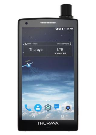 THURAYA X5-TOUCH + 100 минут